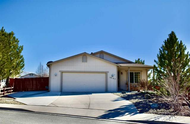 18197 Spruce Lake Ct., Reno, NV 89508 (MLS #210004087) :: Morales Hall Group