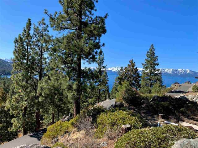 34 South Point Place, Glenbrook, NV 89413 (MLS #210004091) :: The Coons Team