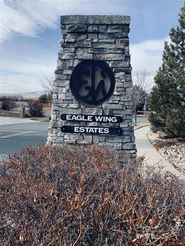 6853 Eagle Wing Circle, Sparks, NV 89436 (MLS #210004096) :: NVGemme Real Estate