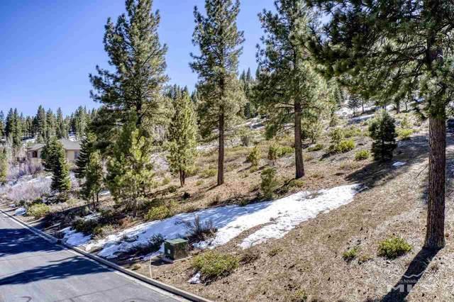 198 S Big Sage Ln, Reno, NV 89511 (MLS #210004138) :: Craig Team Realty