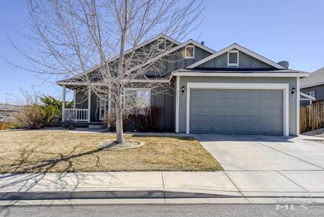 7592 Gold Drive, Reno, NV 89506 (MLS #210004147) :: Morales Hall Group