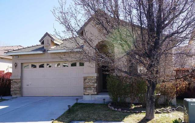 2830 Cintoia Drive, Sparks, NV 89434 (MLS #210004206) :: Morales Hall Group