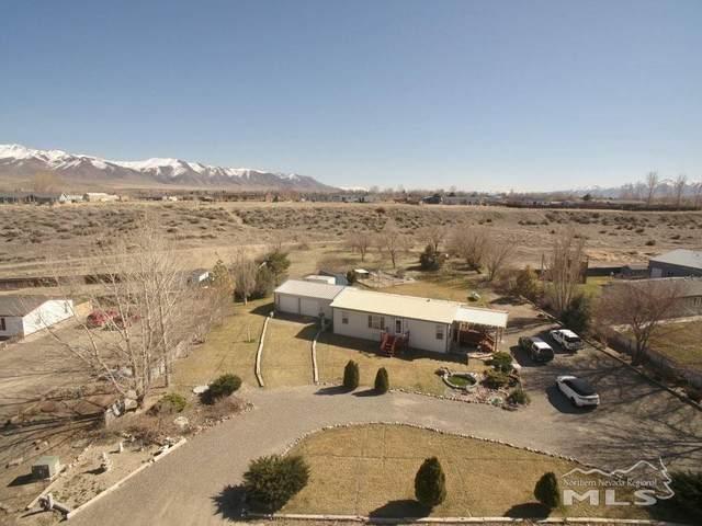 4680 Teal Ln, Winnemucca, NV 89445 (MLS #210004236) :: Theresa Nelson Real Estate