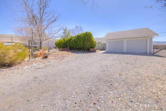 3653 Peregrine Cir, Reno, NV 89508 (MLS #210004275) :: Vaulet Group Real Estate