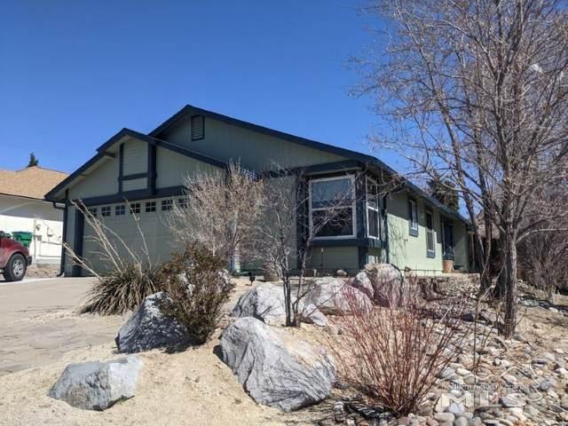 6559 Fall River, Reno, NV 89523 (MLS #210004307) :: NVGemme Real Estate