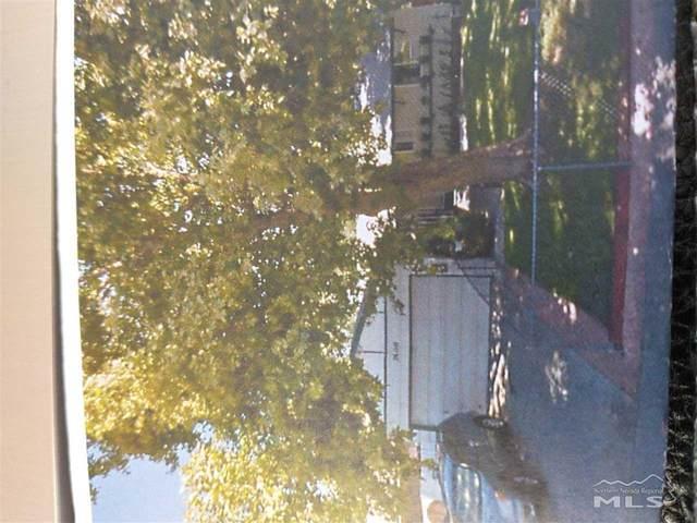 3500 Nowlin Ln, Sparks, NV 89431 (MLS #210004320) :: NVGemme Real Estate