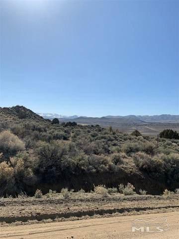 130 Boron Ln, Reno, NV 89508 (MLS #210004321) :: Chase International Real Estate