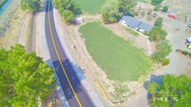 4550 Farm District Road, Fernley, NV 89408 (MLS #210004415) :: NVGemme Real Estate