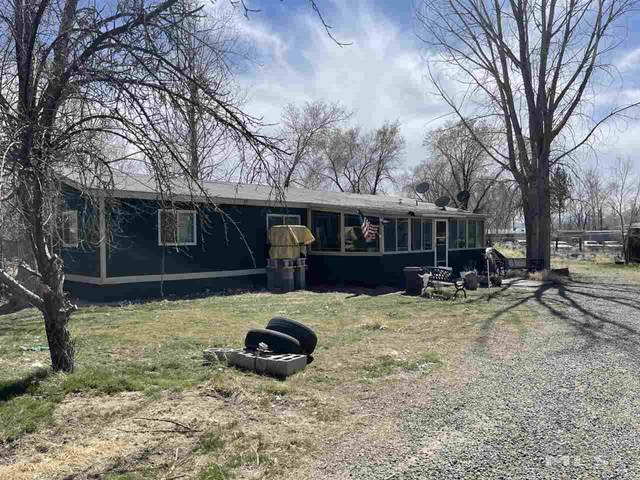 3160 Jupiter St, Winnemucca, NV 89445 (MLS #210004439) :: Morales Hall Group
