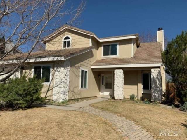 4711 Lango, Carson City, NV 89706 (MLS #210004466) :: NVGemme Real Estate