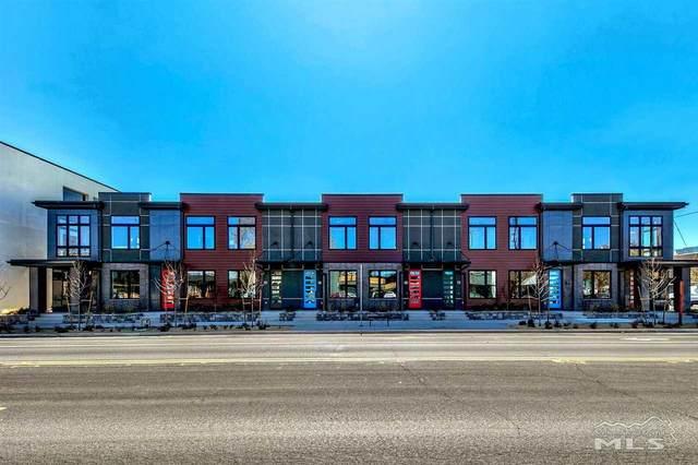 502 Mill Street, Reno, NV 89502 (MLS #210004481) :: Chase International Real Estate