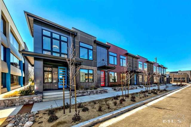 504 Mill Street, Reno, NV 89052 (MLS #210004483) :: Chase International Real Estate