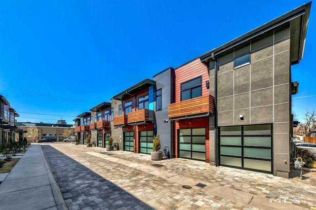 508 Mill Street, Reno, NV 89502 (MLS #210004486) :: Chase International Real Estate