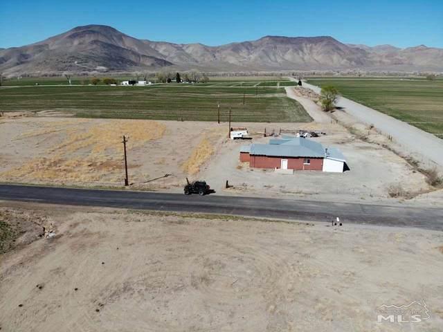 29 Borsini, Yerington, NV 89447 (MLS #210004506) :: Theresa Nelson Real Estate