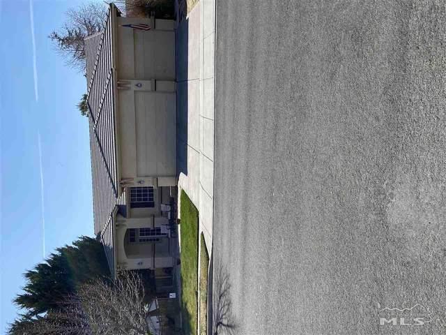 7035 Cinnamon Dr, Sparks, NV 89436 (MLS #210004558) :: NVGemme Real Estate
