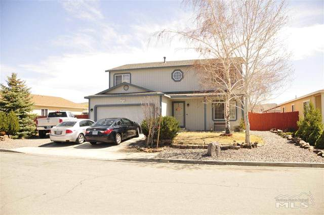 17614 Thomasville Ct, Reno, NV 89508 (MLS #210004561) :: Morales Hall Group