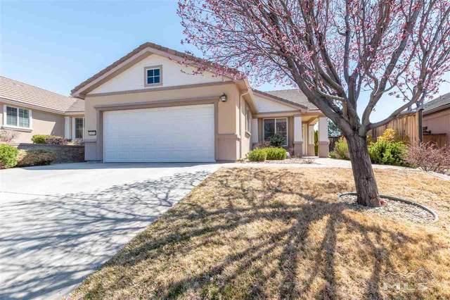 1470 Centennial Mill Way, Reno, NV 89523 (MLS #210004564) :: NVGemme Real Estate