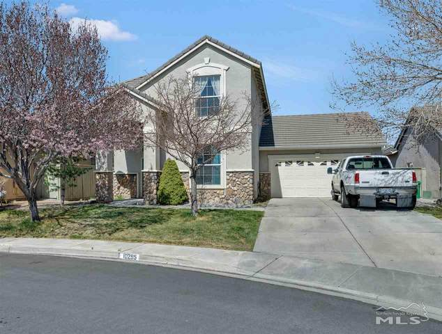 10295 Grizzly Hill Ct, Reno, NV 89521 (MLS #210004572) :: The Mike Wood Team