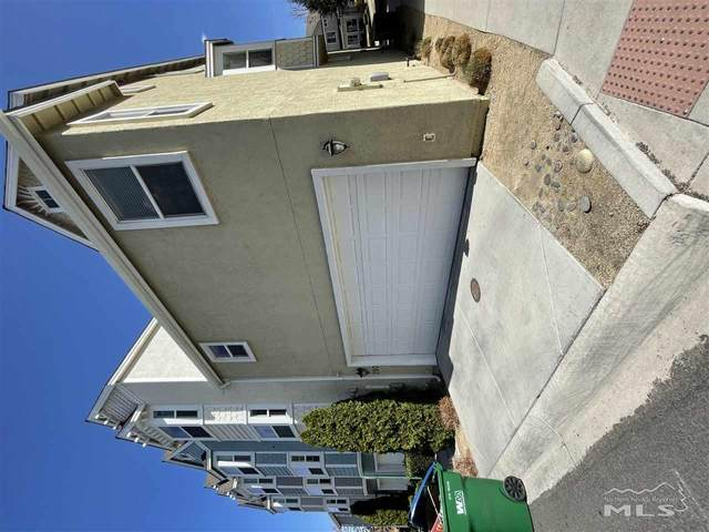 280 Gramercy Lane, Reno, NV 89509 (MLS #210004596) :: NVGemme Real Estate