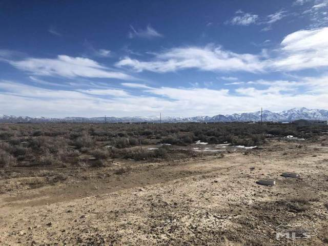 765 Painted Sage Drive, Battle Mountain, NV 89820 (MLS #210004618) :: The Mike Wood Team