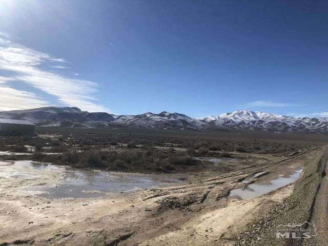 TBD Painted Sage Drive, Battle Mountain, NV 89820 (MLS #210004620) :: Vaulet Group Real Estate