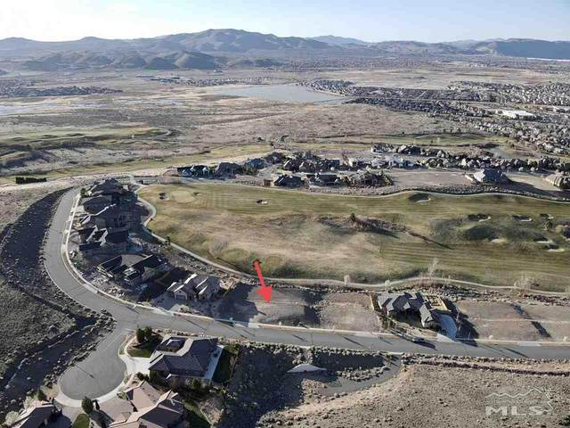 2323 Old Waverly Drive, Sparks, NV 89436 (MLS #210004647) :: NVGemme Real Estate