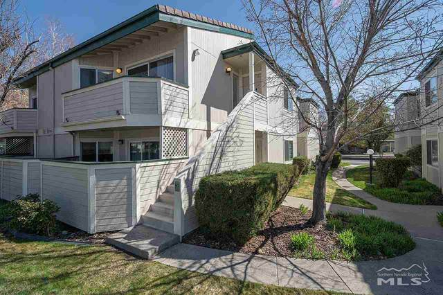 2625 Sunny Slope Dr. #3, Sparks, NV 89434 (MLS #210004653) :: NVGemme Real Estate