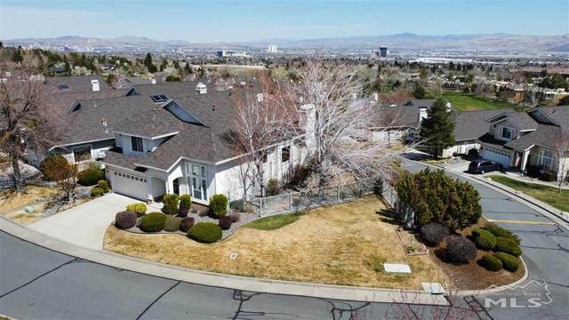 6190 Squires Lane, Reno, NV 89519 (MLS #210004658) :: The Mike Wood Team