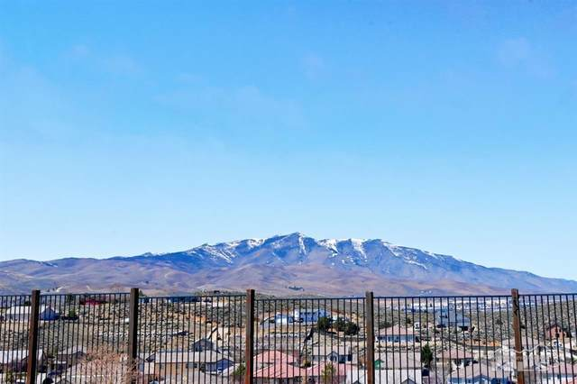 8295 Opal Glen Ct, Reno, NV 89506 (MLS #210004680) :: Vaulet Group Real Estate