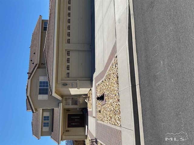 2861 Sunline, Reno, NV 89523 (MLS #210004713) :: The Mike Wood Team