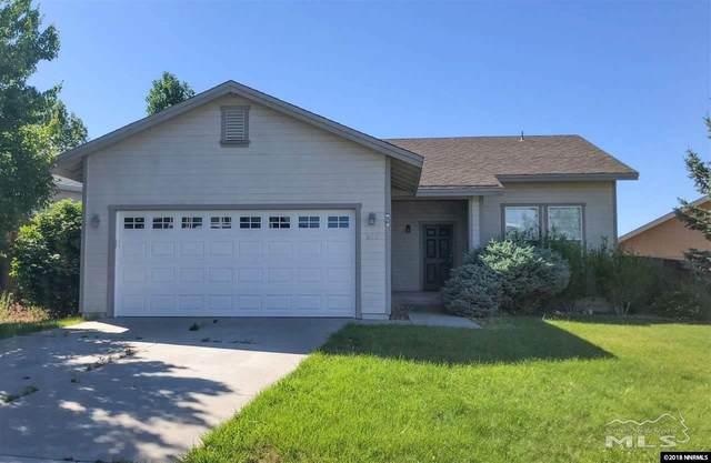 825 Sauvignon, Reno, NV 89506 (MLS #210004747) :: Vaulet Group Real Estate