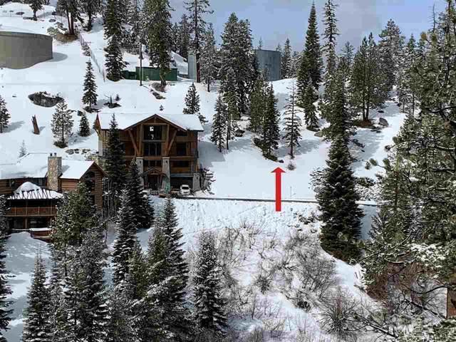 1638 Needle Peak Rd, Stateline, NV 89449 (MLS #210004771) :: The Mike Wood Team