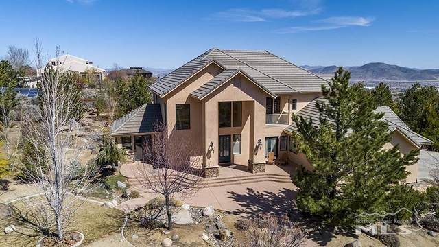 1465 Taos Lane, Reno, NV 89511 (MLS #210004846) :: Morales Hall Group
