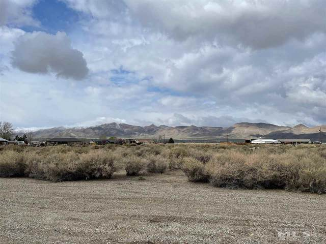 9 Pinehurst, Yerington, NV 89447 (MLS #210004847) :: Chase International Real Estate