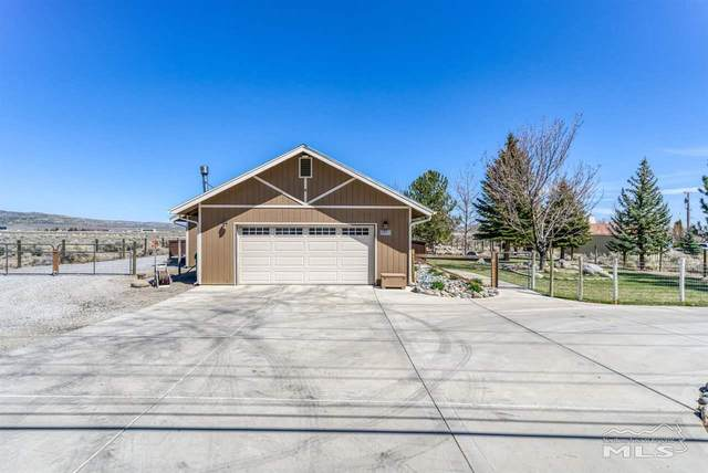 11130 Osage Rd, Reno, NV 89508 (MLS #210004853) :: The Mike Wood Team