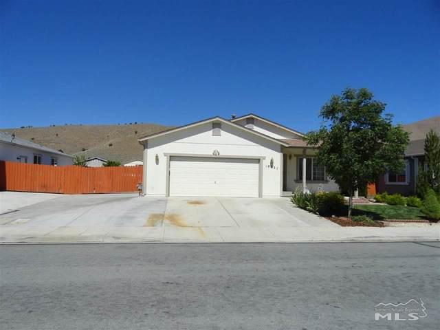 18227 Morning Breeze Drive, Reno, NV 89508 (MLS #210004885) :: Craig Team Realty