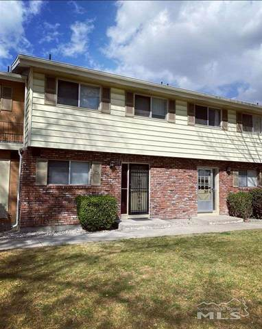 145 Smithridge Park, Reno, NV 89502 (MLS #210004898) :: Craig Team Realty