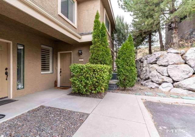 900 South Meadows Pkwy #5414, Reno, NV 89521 (MLS #210004907) :: Morales Hall Group