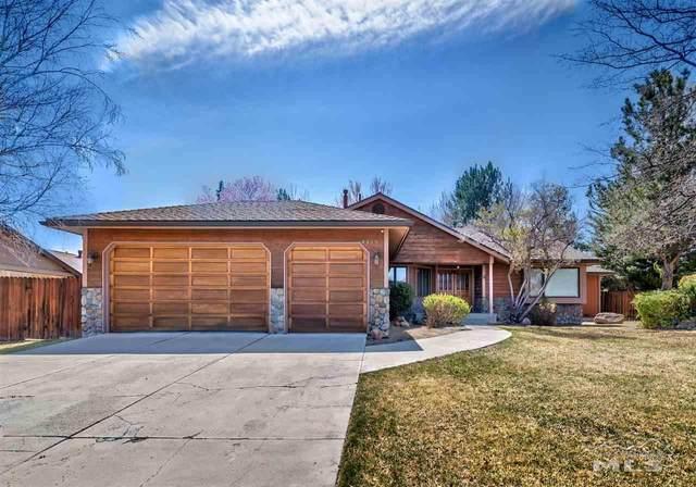 4325 Interlaken Ct., Reno, NV 89509 (MLS #210004917) :: Morales Hall Group