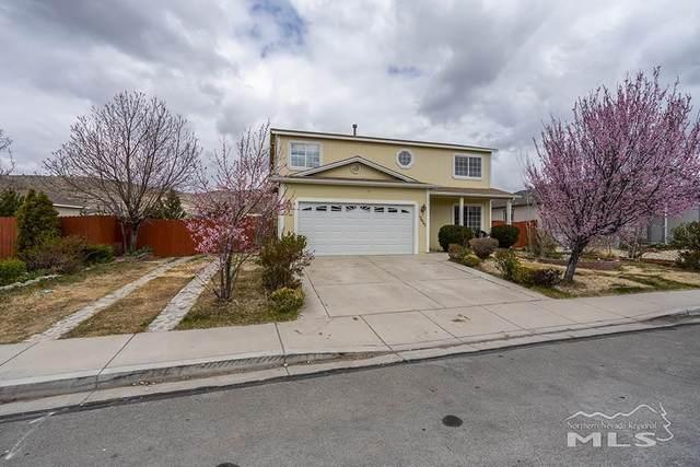 17625 Thomasville Ct, Reno, NV 89508 (MLS #210004919) :: Craig Team Realty
