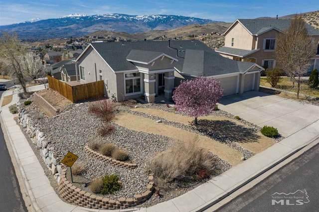 1448 Orca Way, Reno, NV 89506 (MLS #210004929) :: Vaulet Group Real Estate