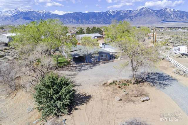 2848 Squires, Minden, NV 89423 (MLS #210004935) :: Craig Team Realty