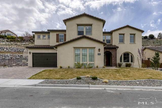 518 Pinot Grigio Court, Reno, NV 89509 (MLS #210004937) :: Morales Hall Group