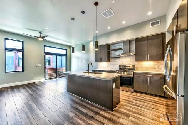 512 Mill Street, Reno, NV 89502 (MLS #210004941) :: Chase International Real Estate