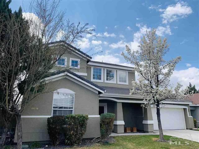 10440 Rockport, Reno, NV 89521 (MLS #210004943) :: Morales Hall Group