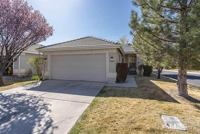 9688 Otter, Reno, NV 89521 (MLS #210004958) :: Morales Hall Group