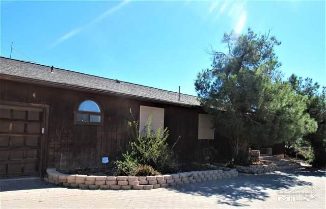 405 Boxer Drive, Reno, NV 89512 (MLS #210004985) :: Morales Hall Group