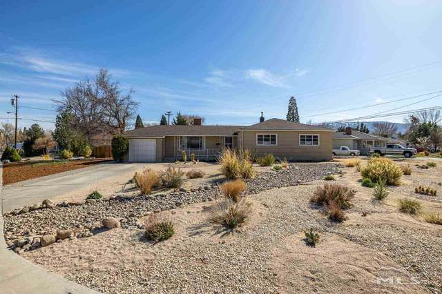 1610 Allen Street, Reno, NV 89509 (MLS #210005007) :: Morales Hall Group