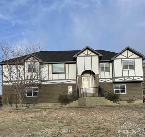 16505 Fetlock, Reno, NV 89508 (MLS #210005011) :: Craig Team Realty