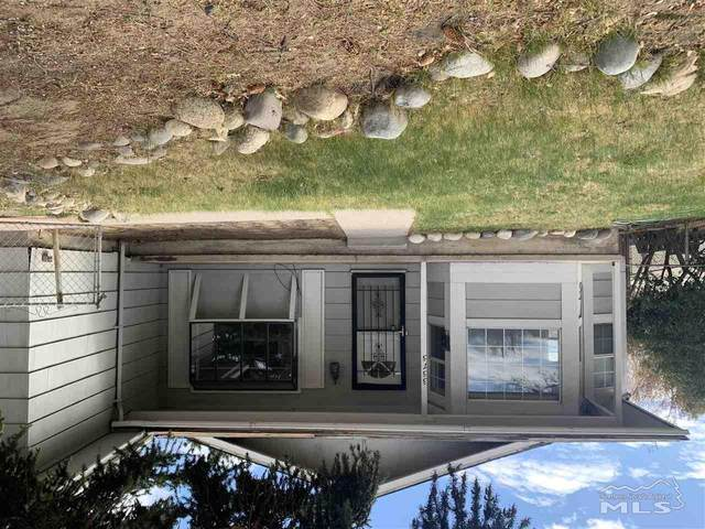 3575 Puccinelli, Sparks, NV 89431 (MLS #210005018) :: Morales Hall Group
